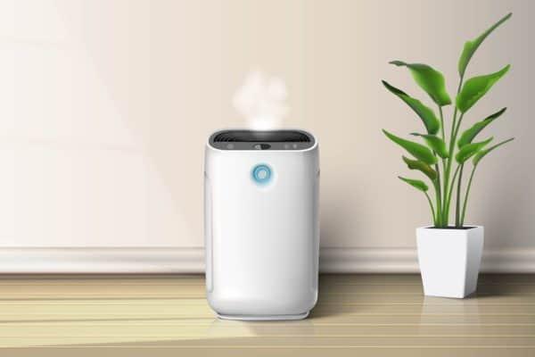 Les meilleurs purificateurs d'air au Canada en 2021 – Avis et Guides
