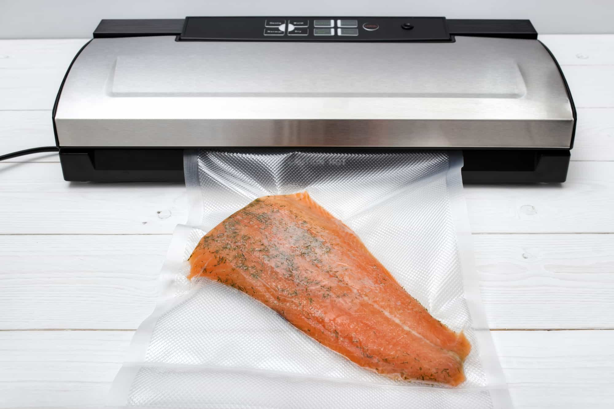How To Choose Your Vacuum Sealer