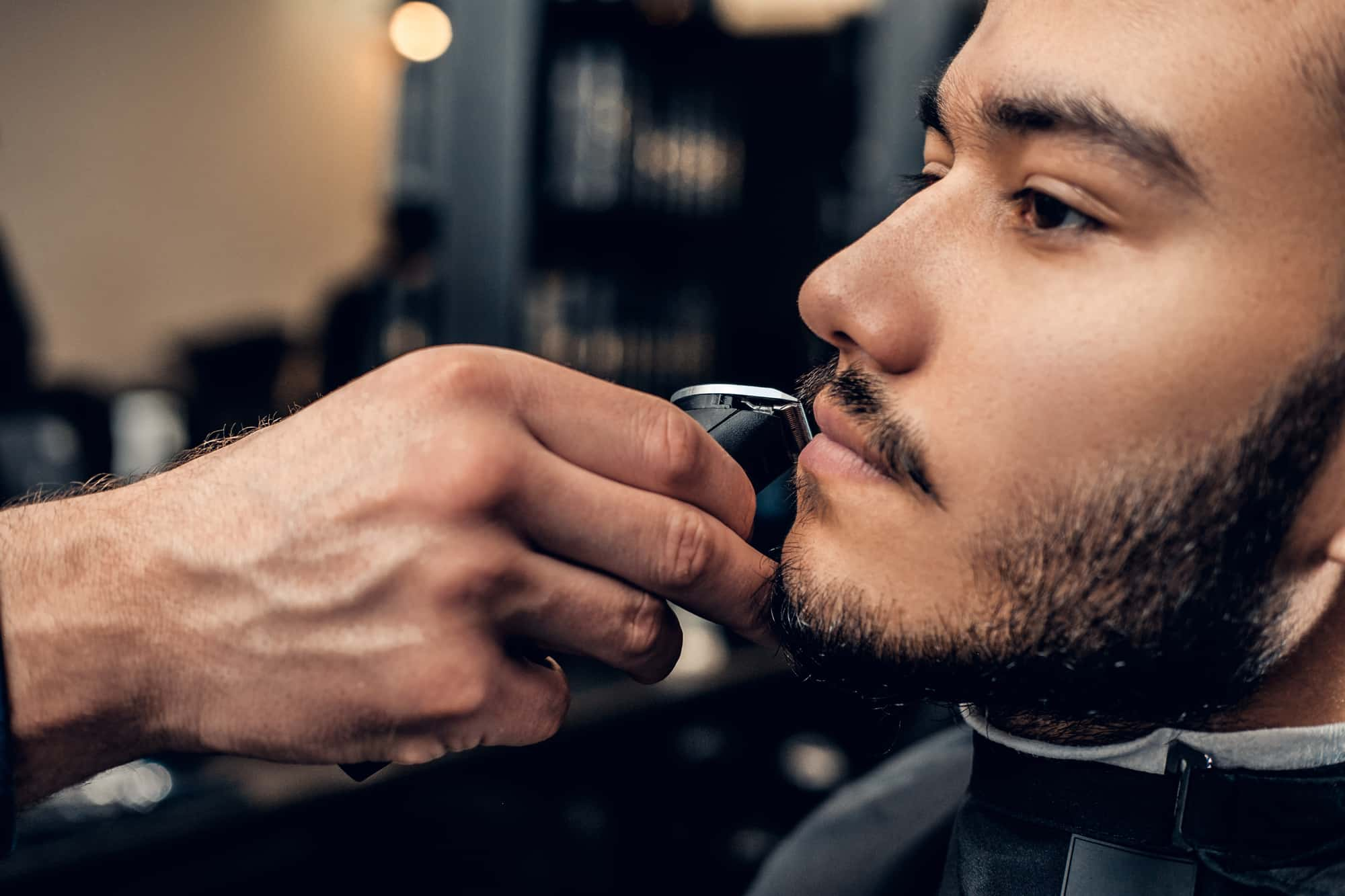What Should You Look for in a Beard Trimmer?