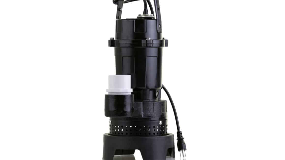 The Best Sump Pumps In Canada for 2021 – Review & Guide