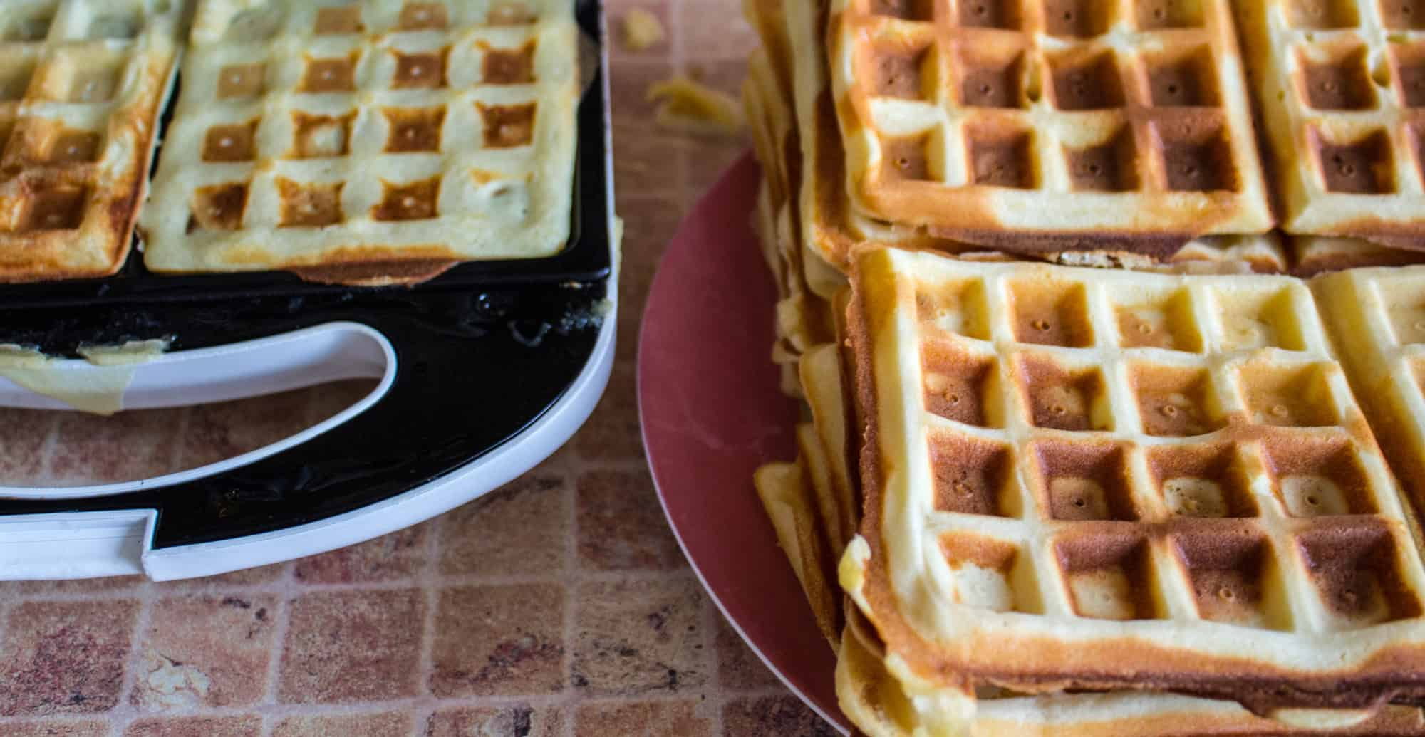 What features do you want in a waffle maker?